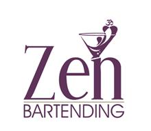 Zen Bartending