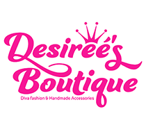 Logo Design for Desiree's Boutique