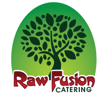 Logo Design: Raw Fusion