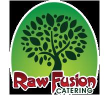 Logo Design: Raw Fusion