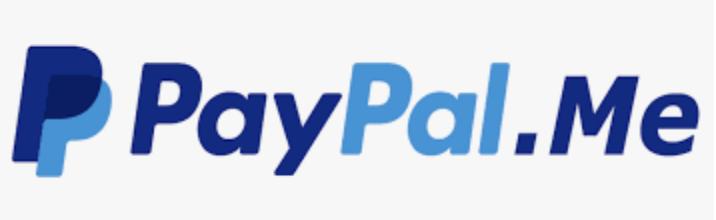 Paypal Me Marley BLM